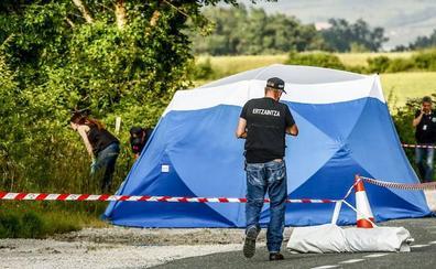 Crecen en Euskadi los delitos más graves, como los homicidios y ataques sexuales
