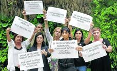 Cuatro expertas vigilarán desde el verano la igualdad entre géneros en la Diputación