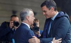 Sánchez recuerda que el 40% de España se convertirá en desierto si no se frena el cambio climático