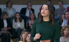 Ciudadanos lanza su vídeo de 'feminismo liberal'