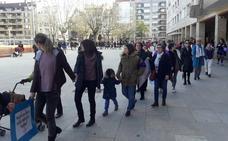 Un terremoto feminista sacudirá mañana la comarca