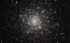 Un grupo de astrónomos pesa la Vía Láctea
