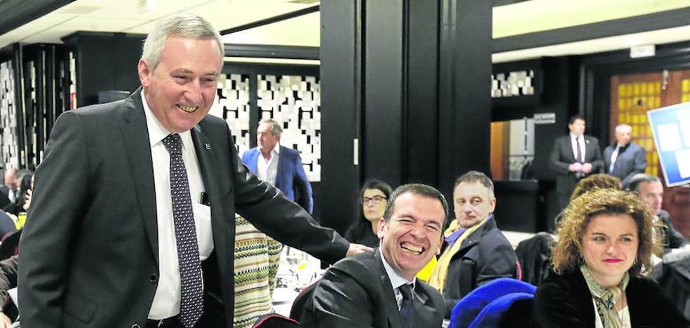 Eroski afronta ahora la negociación con los bancos que tienen el 25% de su deuda