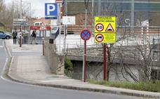 Leioa extiende la prohibición de circular a más de 30 kilómetros por hora a toda la localidad