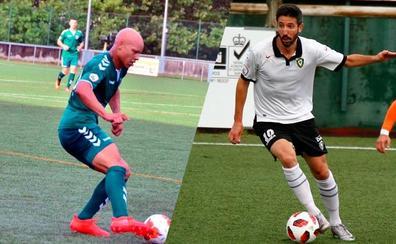 Duelo de goleadores en Urbieta