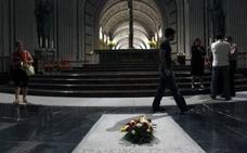 La familia Franco pedirá al Supremo la suspensión cautelar de la exhumación