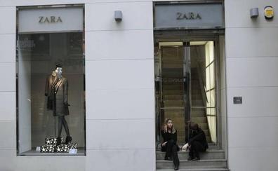 Un juez condena a Zara por «castigar» a dependientas por su jornada reducida