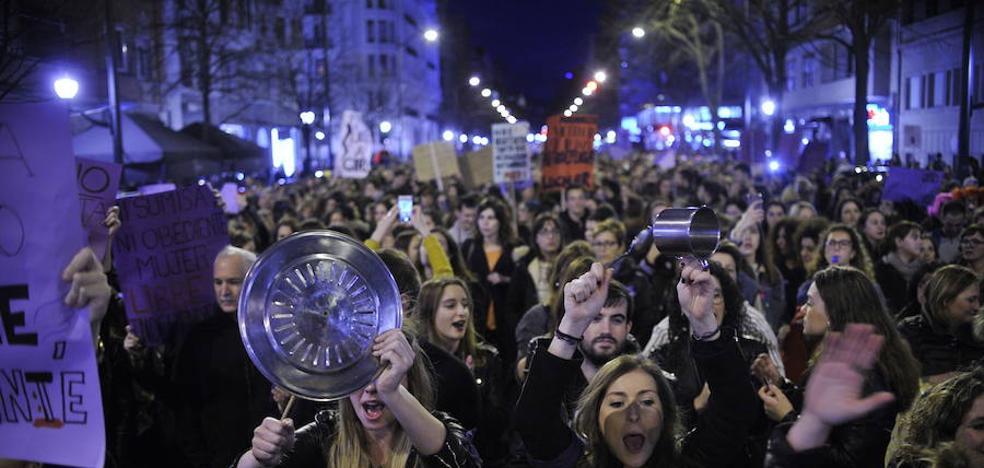 Cuando marzo marcea