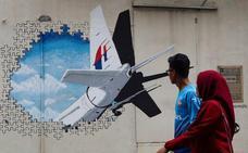Malasia, sin respuestas cinco años después de la desaparición del vuelo MH370