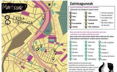 Bares y restaurantes de Bilbao calientan 'tupers' y se ofrecen como «lugares descanso» durante la huelga