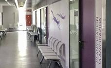 Renuevan el Área de la Mujer del ambulatorio de Rontegi