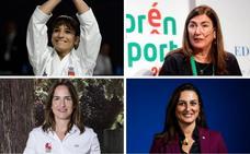 «La realidad del deporte femenino sigue siendo la de la lucha continua contra las dificultades»