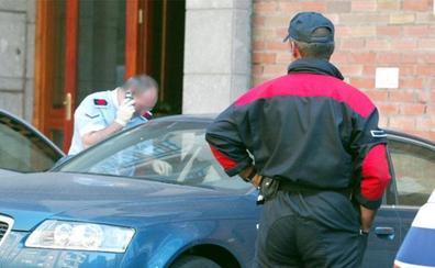Las bandas organizadas se vuelven a cebar con Galdakao y roban en 145 viviendas