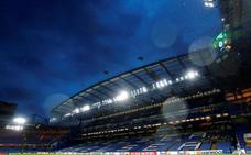 La FIFA no admite el recurso del Chelsea