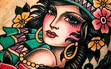 Los bilbaínos vuelven a tatuarse el mítico amor de madre