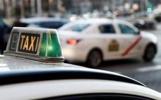 Las denuncias por persecuciones y amenazas recrudecen la guerra en el taxi en Bizkaia