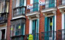 La vivienda se encarece al ritmo más alto desde 2007