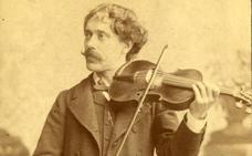 El violinista admirado por los grandes compositores