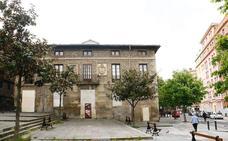 La Policía investiga un nuevo intento de entrada en el palacio de los Álava-Velasco