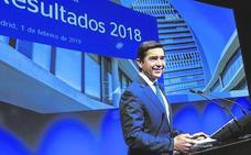 La junta de accionistas más difícil de Carlos Torres en el BBVA por el espionaje de Villarejo