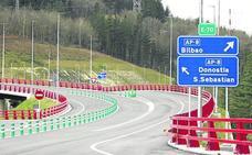 Ermua propone limitar la velocidad a los vehículos a 30 km/h para reducir el ruido