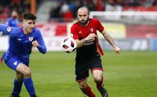 El Bilbao Athletic salva un punto en el añadido