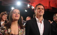 Rivera promete frenar en seco a los separatistas sin indultos ni privilegios