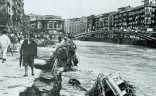 «Inundaciones como las de 1983 se repetirán con más frecuencia»