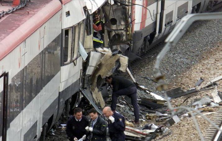 Una mirada atrás al 11-M, el atentado que desgarró todos los corazones