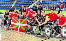 El Bidaideak luchará por la Euroliga 1