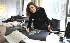 Mercedes de Miguel, 30 años reinventando su propia visión de la moda