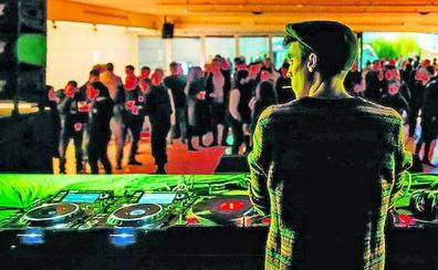 El festival de música electrónica Mugako se plantea abandonar Vitoria