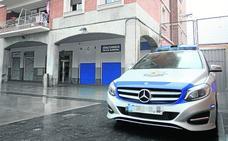 La Policía local abre la sede de Corazón de María y cierra la comisaría de La Cantera