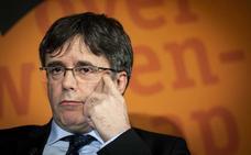 Puigdemont radicaliza las listas de JxCat y aleja la alianza con el PNV
