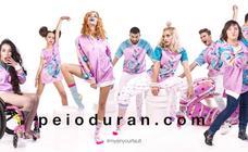 La nueva colección de Peio Durán
