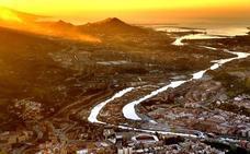 Un estudio de la UPV alerta de un foco de contaminación constante en el estuario de la ría