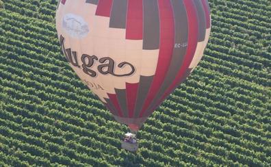 La Rioja, al aire libre