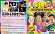 Basauri programa 14 actividades para promover el euskera entre los niños