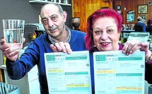 «Amvisa nos reclama 6.700 euros por una fuga de agua»