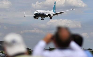 El mundo da la espalda al avión 'maldito' de Boeing tras el accidente de Etiopía