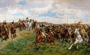 La sombra de Bonaparte cae sobre Bizkaia