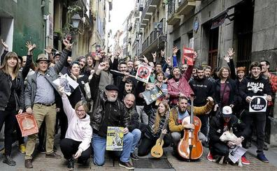 El Gobierno vasco insiste en limitar a doce el número de conciertos en pequeños bares