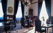 El despacho de Aburto, una experiencia de 360º