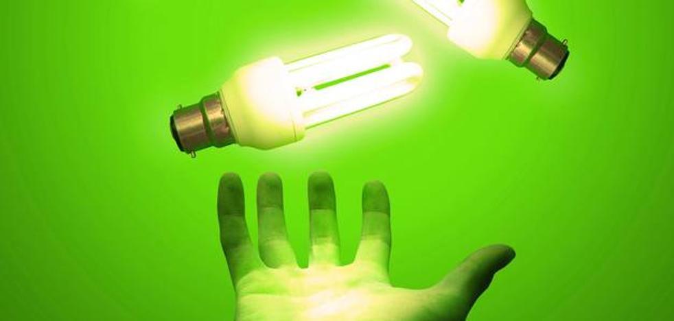 La electricidad verde y a largo plazo se populariza