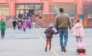 Los padres y madres alaveses piden «tomar cartas en el asunto» al Gobierno vasco en la huelga de los concertados