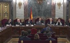 Las candidaturas de los presos del 'procés' abren otro frente al Supremo