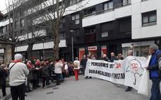 Pensionistas hacen historia para tomar impulso en su batalla