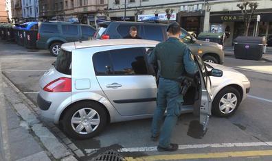 Dos detenidos en Bilbao por 34 robos a mujeres mayores tras hacerse pasar por fontaneros