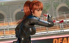 Dead or Alive 6: Team Ninja vuelve al ring