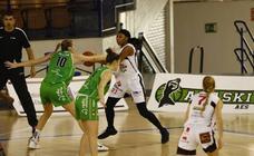 Fundación Vital donará 3.000 euros a los clubes de baloncesto femenino alavés